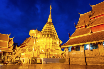 5 DAY CHIANG MAI PACKAGE TOUR