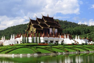 5 DAY CHIANG MAI MUSLIM PACKAGE TOUR
