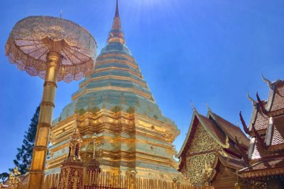 4 DAYS CHIANG MAI PACKAGE TOUR